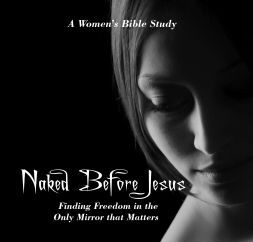 Naked Before Jesus Book